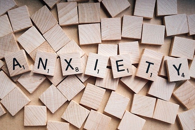 Anxiety puzzel