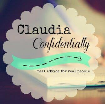 Claudia Confidentially